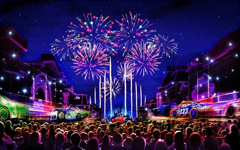 cars-together-forever-fireworks-pixar-fest-PIXARFEST1017